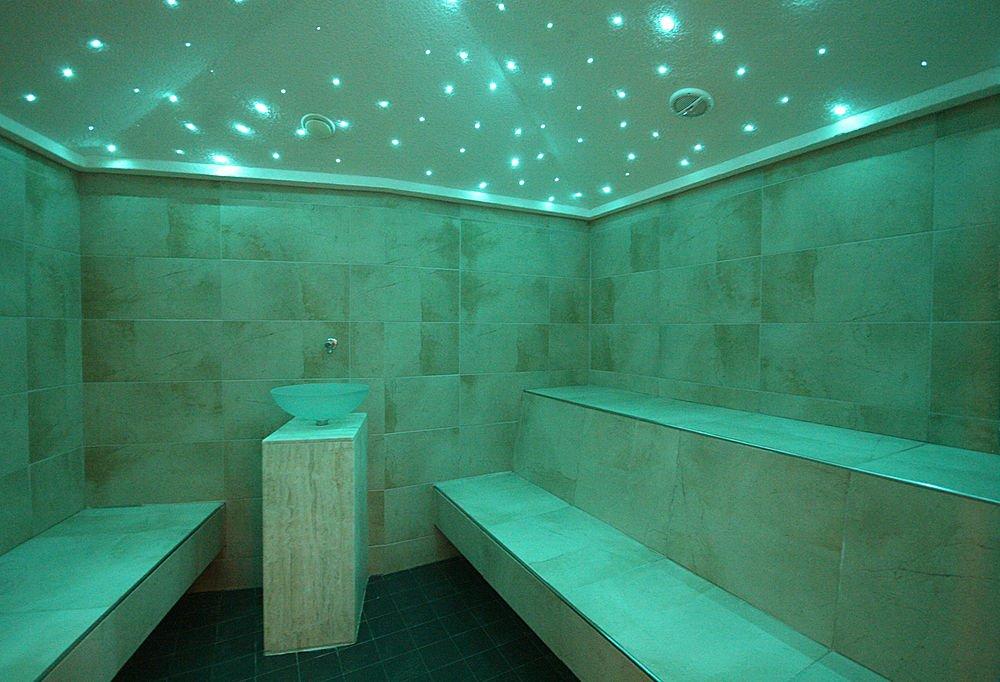 Baño Turco Para Casa:Moroccan Hammam