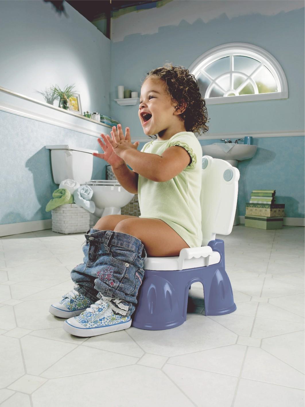 Bambini e pip come abituarli al vasino naturalmente donna - Andare spesso in bagno a fare pipi ...