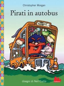 pirati in autobus